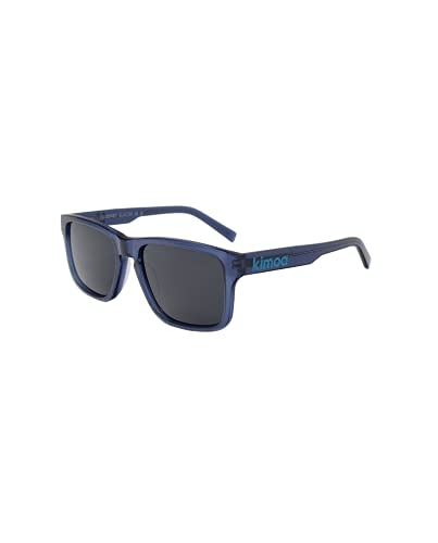 KIMOA Gafa de Sol Sidney Glacier Gafas, Normal Unisex Adulto