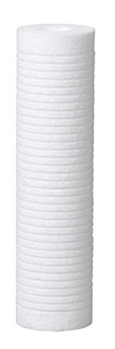 3M Aqua-Pure AP100 Series Whole House Replacement Water Filter Drop-in Cartridge AP110, Standard Capacity, for use with AP11T or AP101T Systems