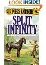 The Apprentice Adept 1, 2, 3: Split Infinity, Blue Adept, Juxtaposition