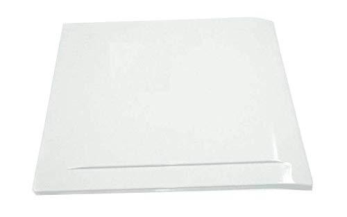 COUVERCLE BLANC 550 X 493 MM POUR CUISINIERE INDESIT - C00117706