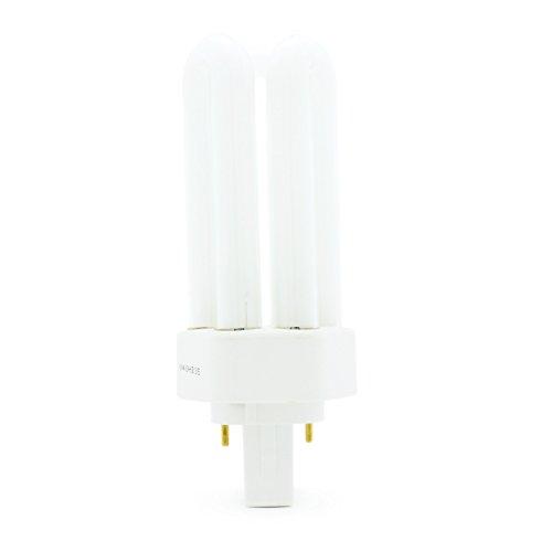 GE Biax T 18W/835 GX24d-2 2P White