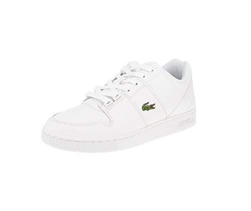 Lacoste Thrill 0721 1 SFA 41SFA0055 - Zapatillas deportivas para mujer (21 g), color Blanco, talla 38 EU