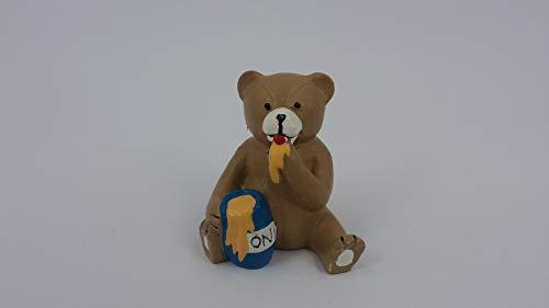 STEINBECK Teddy als Handwerker