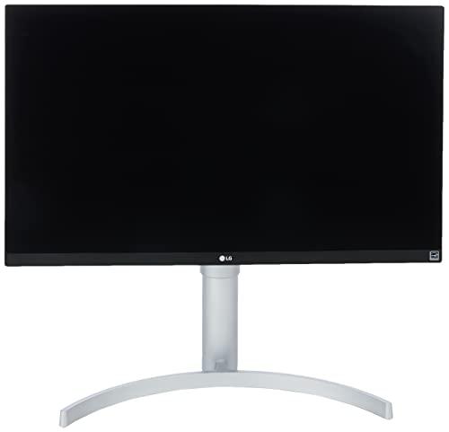 LG 27UL650-W 27 Inch 4K UHD LED Monitor ...