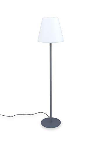 Stehleuchte Vida für Außen & Innen IP65 H: 151,5 cm