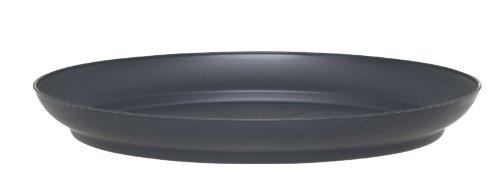 Emsa 508630 City Classic Untersetzer, Durchmesser 29 cm, granit