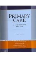 Primary Care A Collaborative Practice