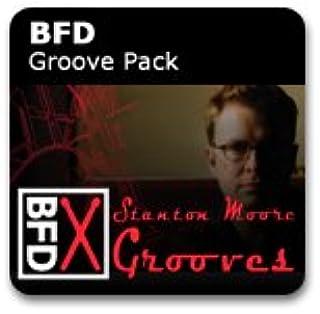 【国内正規品】fxpansion BFD3/2 Grooves : StantonMooreGrooves