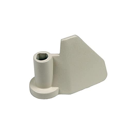 Keramik-Beschichteter Details zu Unold Knethaken für Backmeister Extra 68511 Brotbackautomat (6851182)
