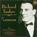 Richard Tauber in London by Richard Tauber