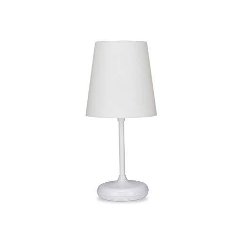 MLZWS Lámpara de Escritorio con protección Ocular para Lectura, Carga USB Regulable táctil con lámpara de Mesa de Control Remoto para iluminar Luces nocturnas