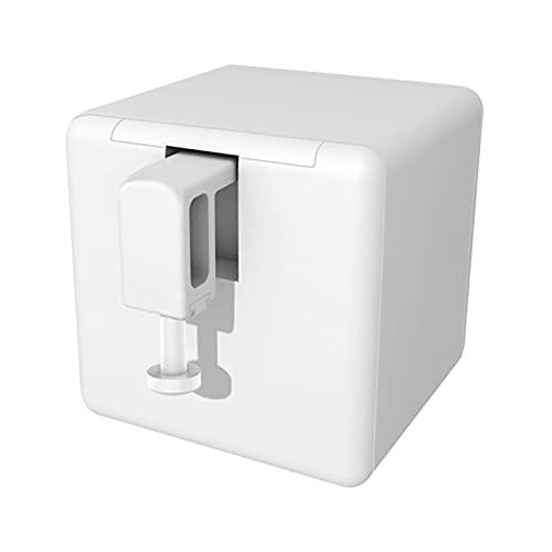 oshhni Pulsador Inteligente Del Botón Del Interruptor de Control de Bluetooth