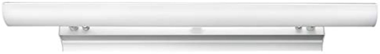 William 337 Spiegel Frontleuchte-LED Kosmetik Wandleuchte Spiegel Kabinett Licht Badezimmer Badezimmer Leuchte Einfache Moderne Stil [Energieklasse A +]