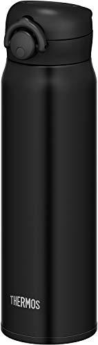 サーモス 水筒 真空断熱ケータイマグ ワンタッチオープンタイプ マットブラック 600ml JNR-601 MTBKの詳細を見る
