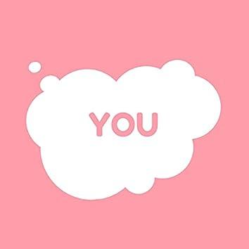 You (feat. Yuura.)