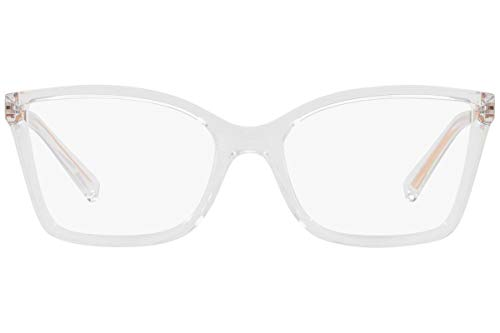 Michael Kors MK 4058 3050 Caracas Crystal Clear, Crystal Clear, Size 17.0