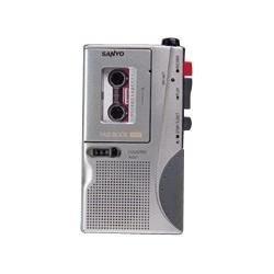 Sanyo TRC 580 M Mikro-Kassette Diktiergerät