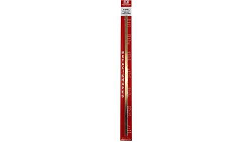 K&S-Metall 968230 Messingstreifen, 304,8mm lang,0,41mm dick, 0.016x1/4. 1stück