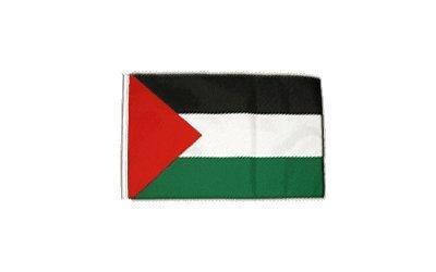 Fahne Flagge Palästina 30 x45 cm