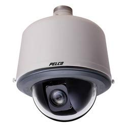 Affordable pelco S6220-EG0 Spectra Camera, Enhanced 1080P, 2mp Dome Camera 20x, Environmental, Penda...