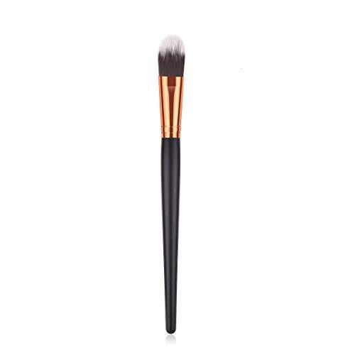 Professional 10 Type Soft Makeup Brushes Kabuki Brush Blending Powder Foundation Blush Make Up Brush Eyeshadow Cosmetics Outil