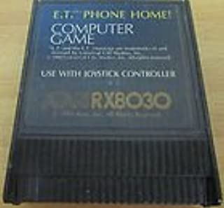 E.T. Phone Home [Atari 400 /800]