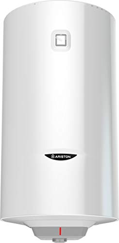 Ariston Pro1 Eco Dry Multis Termo Electrico 50 litros Slim | Calentador...