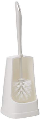 Coronet toiletborstel en houderset