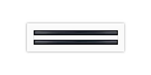 14X4 Standard Linear Slot Diffuser - AC Vent Cover - HVAC Register
