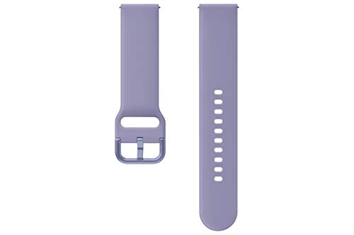 Samsung Galaxy Watch Active2 Sport Band, viola