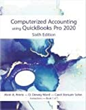 Computerized Accounting Using QuickBooks Pro 2020