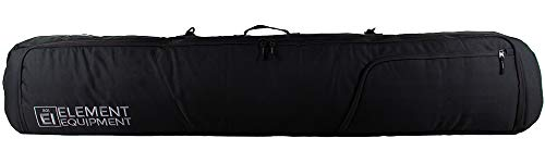 Element Equipment, Padded Snowboard Bag, Tour Deluxe, Premium High, Travel Bag