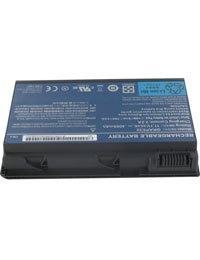 Batterie pour ACER TRAVELMATE 5520-5421, 11.1V, 4400mAh, Li-ion