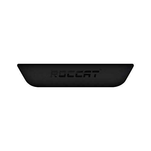 ROCCAT Rest Max Ergonomic Gel Wrist Pad (ROC-15-201) Black