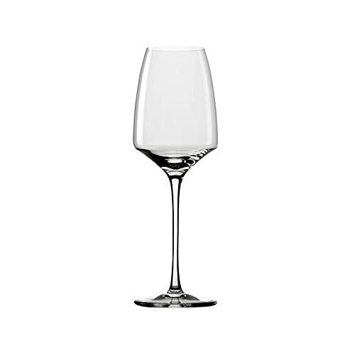 NAXIAOTIAO Copas De Vino Tinto, 450 Ml Aclamaciones Cristalinas De Cristal De Vino Tinto, Soplado A Mano Vino Largo De Vino De Tallo De Cata De Vinos Premium,645ML