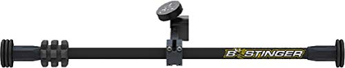 Bee Stinger B-Stinger MicroHex Counter Slide Stabilizer Dovetail Matte 15