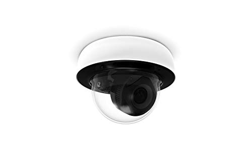 CISCO DESIGNED Meraki MV12W Cloud-Managed Indoor HD Dome Camera (MV12W-HW) A90-62400