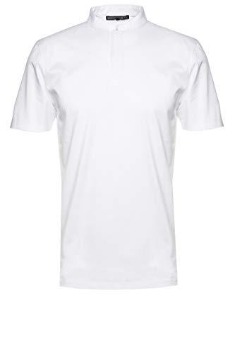 Drykorn Herren T-Shirt Louis Weiß M