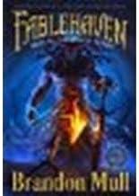 Keys to the Demon Prison by Mull, Brandon [Aladdin, 2011] Paperback 2nd Edition [Paperback]