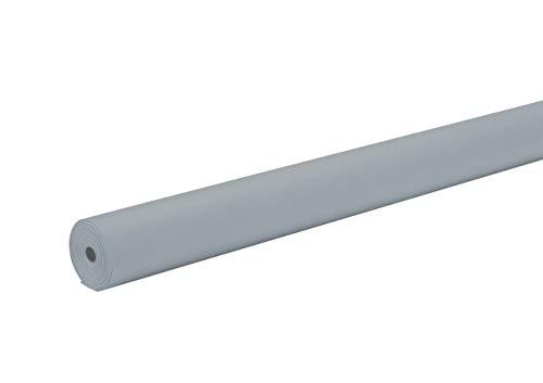 ArtKraft Duo-Finish Paper Roll P67894, 4-feet by 200-feet, Gray, 1 Roll
