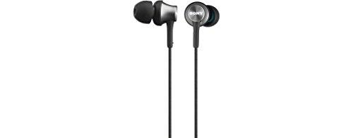 Sony MDREX450APH In-Ear-Kopfhörer grau kaufen  Bild 1*