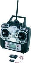 Modelcraft 6-Kanal Fernsteueranlage MP26-DT