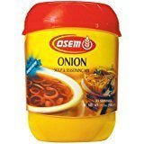 Osem Onion Soup & Seasoning Mix Kosher For Passover 14.1oz. Pack of 3.