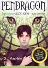 """Vietnamese Edition of """"Pendragon: Black Water"""" (Pendragon : Tap 5 Nuoc Den, NOT in English)"""
