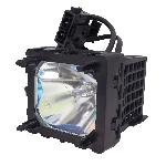 Aurabeam Economy Replacement Lamp for Sony XL-5200 with housing