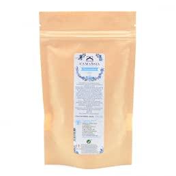 Tensioactivo SCI - Sodium Cocoyl Isethionate en Polvo Fino - Para Champú y Cosmética Casera - (250 gr)