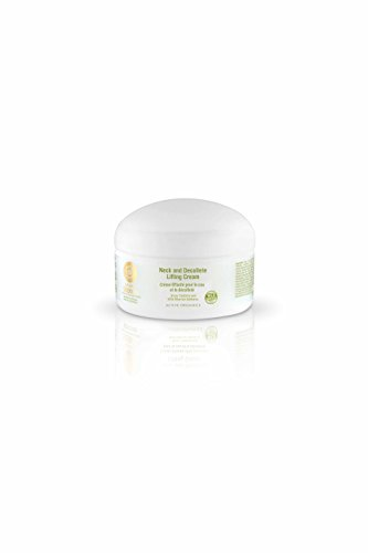 Natura Siberica Crema Lifting para Cuello y Escote - 120 ml