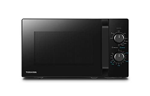 Toshiba Four à Micro-ondes avec Fonction Grill Croustillant