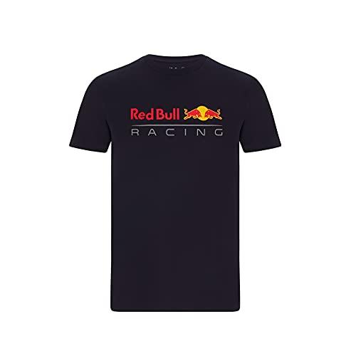 Red Bull Racing F1 Kids - Camiseta con logotipo grande para niños...