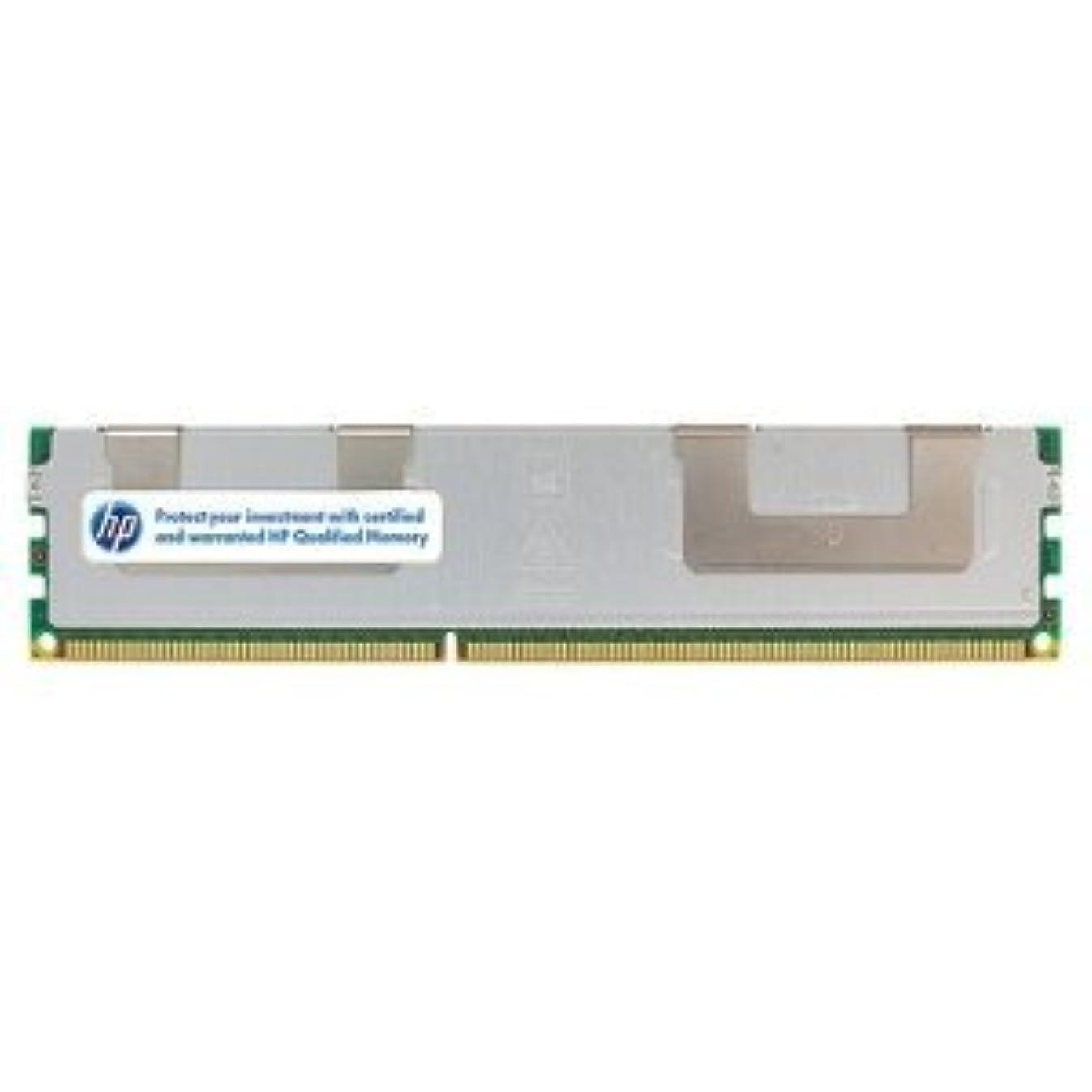 安全な罰怖いHP 500666-S21 16GB DDR3 SDRAM メモリーモジュール - CM9100 (更新済み)